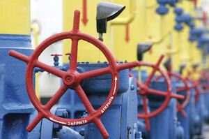 Імпортний газ в Україні у березні подешевшав на 16%