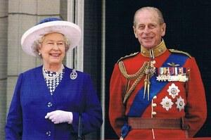Помер чоловік британської королеви Єлизавети II принц Філіп