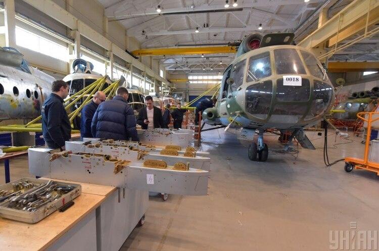 Судьба завода «Мотор Сич»: как продавали «национальную безопасность»