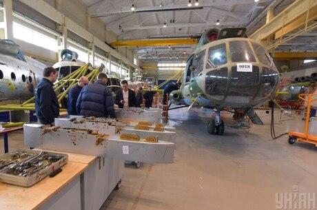 Доля заводу «Мотор Січ»: як продавали «національну безпеку»