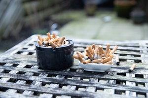 ДФС за три місяці вилучила з незаконного обігу тютюнових виробів на 227 млн