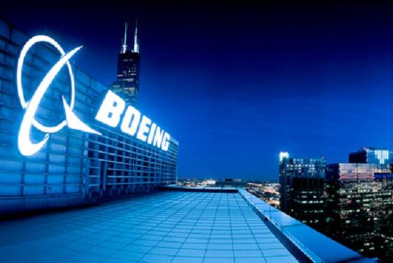 Boeing подала до суду на розробника інтер'єрів для президентських літаків