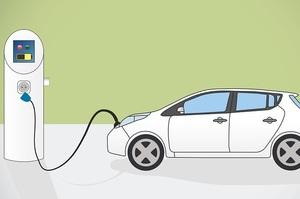 У березні ринок електрокарів суттєво зріс – «Укравтопром»