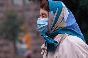 В Україні знову оновили карантинний розподіл