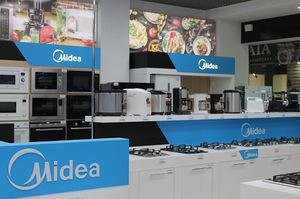 Дефіцит чипів докотився до найбільшого виробника побутової техніки Midea