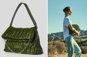 Модний бренд Karl Lagerfeld створив колекцію сумок з кактусової шкіри