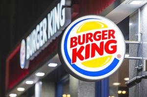 Конкурент McDonald's Burger King виходить на український ринок