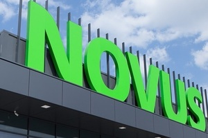 Novus продав свої магазини в окупованому Криму