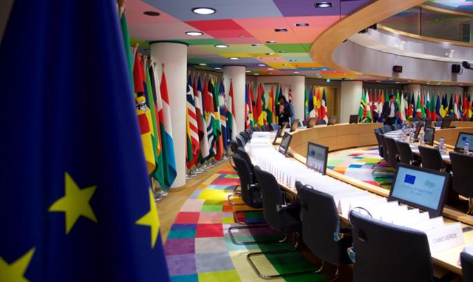 ЄС виділить додаткові 121,5 млн євро на боротьбу з пандемією