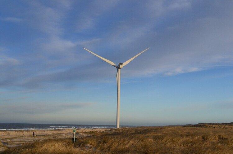 Слова та вітер: як виконання меморандуму з інвесторами позначилося на вітровій енергетиці