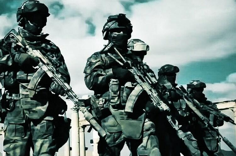 Закалка боем: как менялись военные планы РФ по отношению к Украине