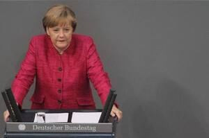 Меркель скасувала запис на вакцинацію – Bild