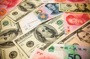 Адміністрація Байдена вважає цифровий юань потенційною загрозою для долара – Bloomberg