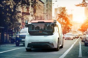 Cruise запустить сервіс безпілотних роботаксі в Дубаї в 2023 році