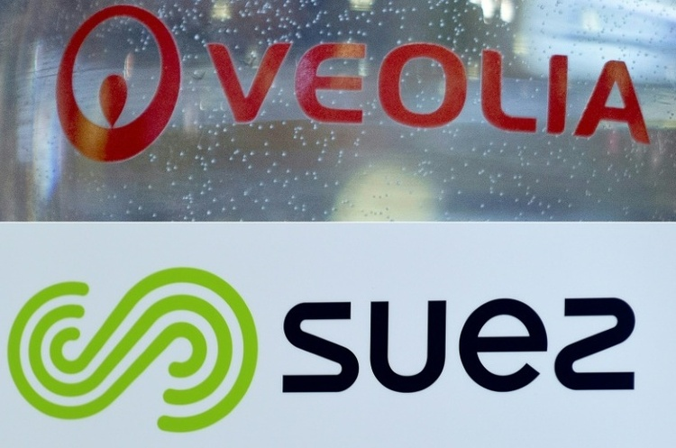 Французькі Suez і Veolia об'єднуються в енергетичного гіганта з річним оборотом 37 млрд євро