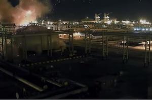 Хусити заявили про атаку на нафтопереробні заводи Saudi Aramco