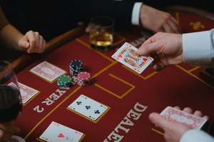 КРАІЛ видасть ліцензію онлайн-казино Slotoking
