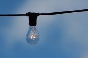 Комітет рекомендував Раді прийняти постанову про зниження ціни на електроенергію