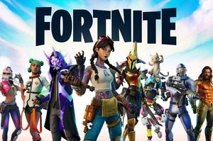 Epic Games, розробник гри Fortnite, стала одним з найдорожчих стартапів планети