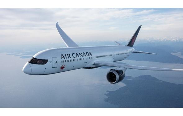 Авіакомпанія Air Canada отримає від канадського уряду майже $5 млрд допомоги