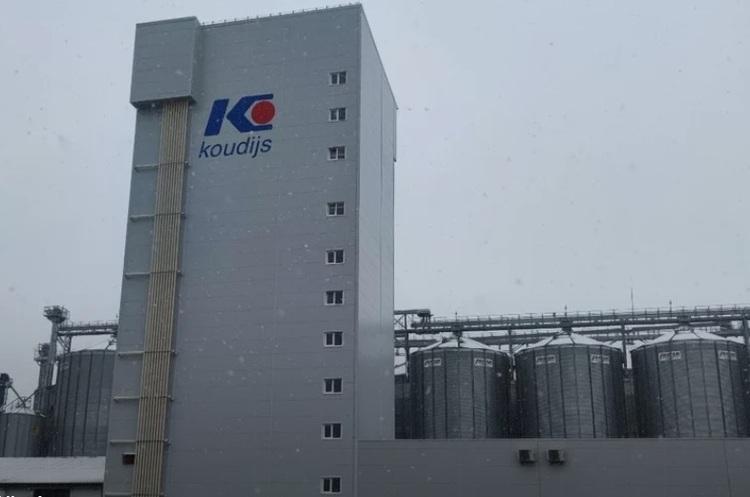 На Львівщині збудували завод за 4 млн євро із виробництва сумішів для кормів