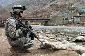 США запланували вивести війська з Афганістану до 11 вересня