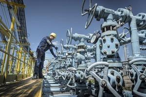 Видобуток вуглеводнів СП ПГНК знизився на 12%
