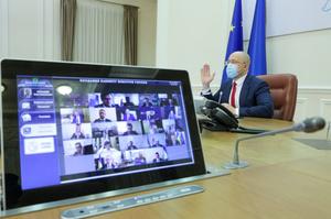 Кабміну затвердив Стратегію розвитку оборонно-промислового комплексу України