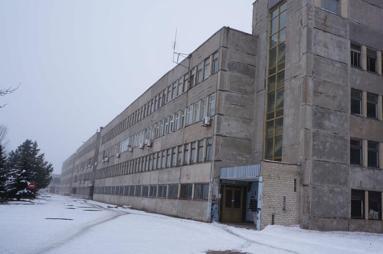 На початку травня відбудеться аукціон з приватизації майнового комплексу колишнього ДП «Трансмаш»
