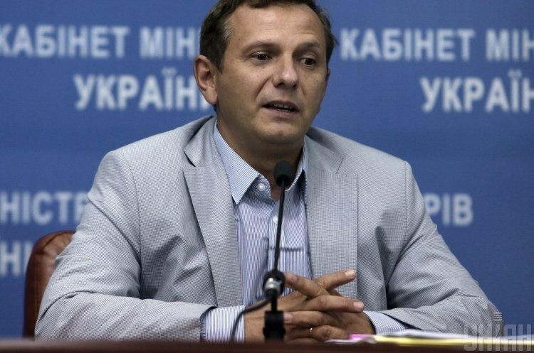 Устенко допускає скорочення видатків держбюджету, якщо Україна не отримає гроші МВФ до вересня