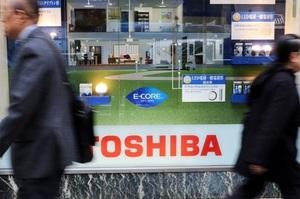 Глава Toshiba подав у відставку через протиріччя з приводу продажу компанії