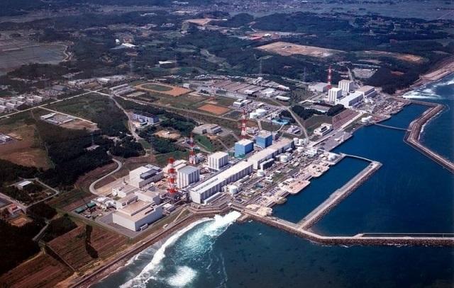 Південна Корея хоче завадити Японії скинути в океан радіоактивну воду з «Фукусіми»