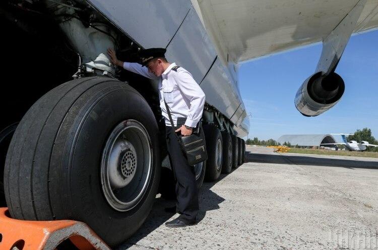У двух нянек: как украинское авиастроение стало заложником законодательной коллизии