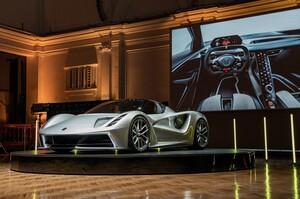Geely запланувала залучити $1 млрд на розробку електромобілів Lotus
