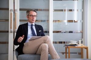 Сумарні шведські інвестиції в Україну становлять $540 млн – посол Швеції