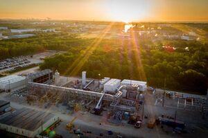 Net Power запланувала збудувати в США перші газові електростанції з нульовими викидами