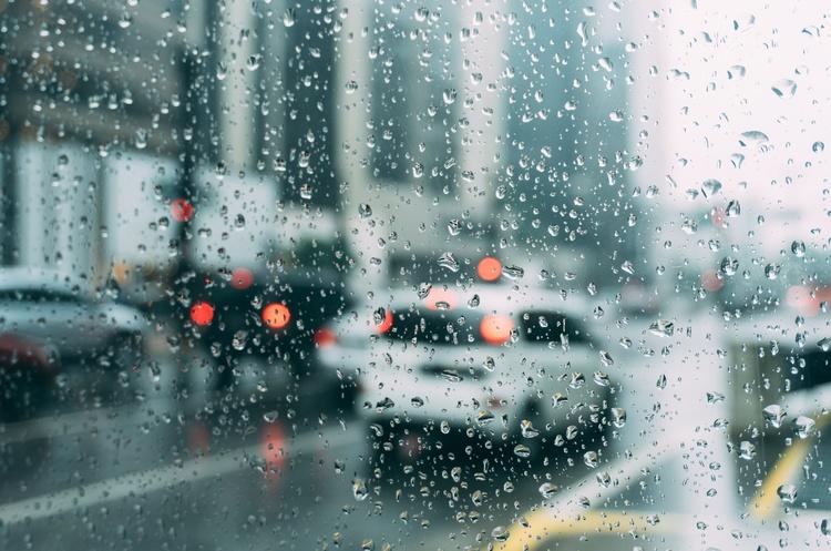 На выходных ожидаются дожди, туманы и облачность
