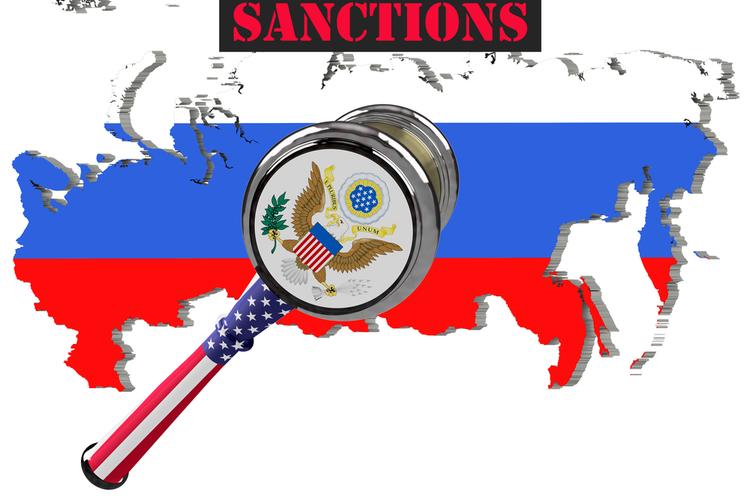 США ввели нові санкції проти Росії через кібератаки й окупацію Криму