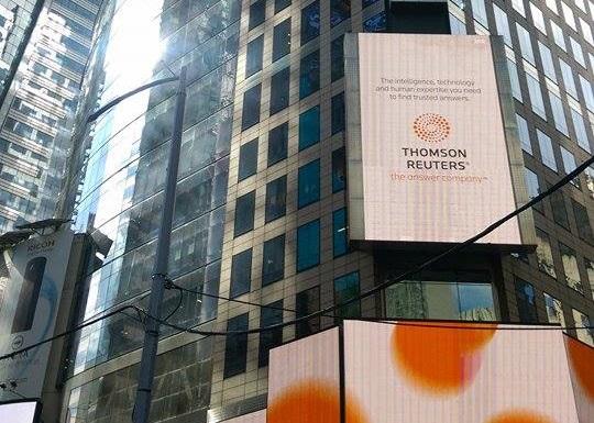 Reuters введе платний доступ до своїх матеріалів