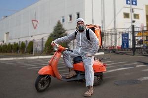 Український сервіс доставки Rocket запустився в Нідерландах