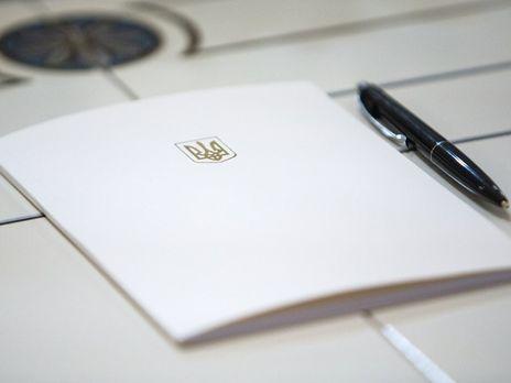 Зеленський пропонує розробити законопроєкт про статус олігархів