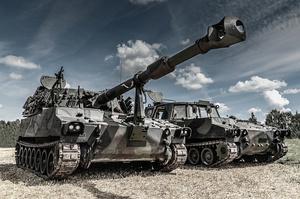 Росія прагне спровокувати Україну на Сході, щоб ввести «миротворців»