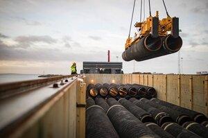 Добудова «Північного потоку-2» стане програшем не лише для України – Зеленський