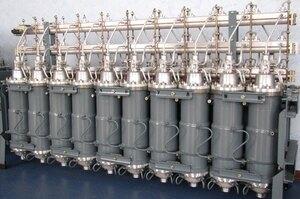 Іран заявив про успішне досягнення рівня збагачення урану до 60%