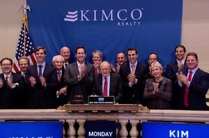 Власник торгових центрів Kimco Realty купить конкурента за $3,9 млрд