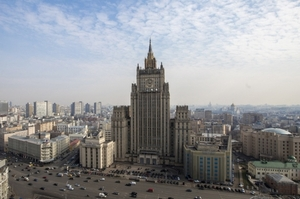 Росія оголосила про дзеркальні заходи у відповідь на санкції США