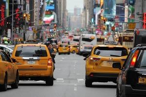Штат Вашингтон вводить заборону на бензинові автомобілі з 2030 року