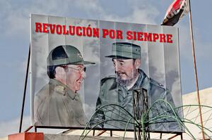 Кінець епохи: Кастро покинув посаду очільника Компартії Куби