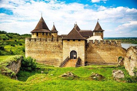 Як Моцарт, Кривий Ріг та перлини Via Regia назавжди пов'язали Україну з Європою