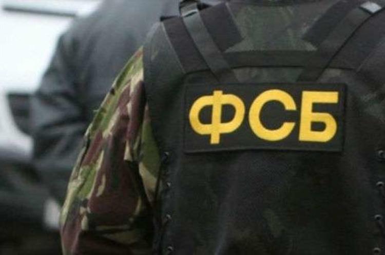 В Росії затримали українського консула, Україна готує відповідь (ОНОВЛЕНО)